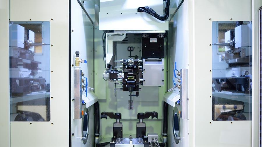 HARU Technique Laboratory Inc.